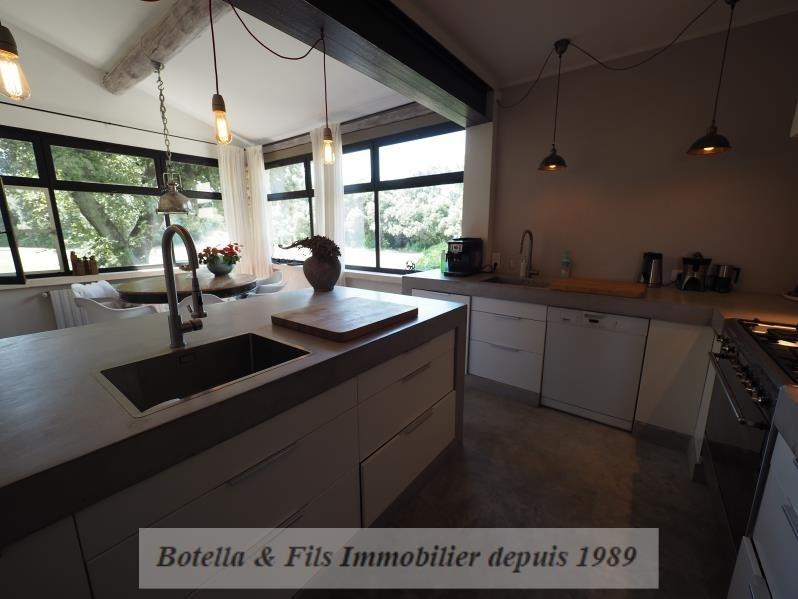 Vente de prestige maison / villa Uzes 2200000€ - Photo 10