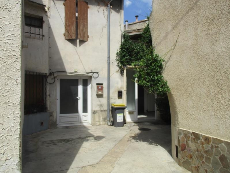 Location maison / villa Aigues vives 580€ CC - Photo 2