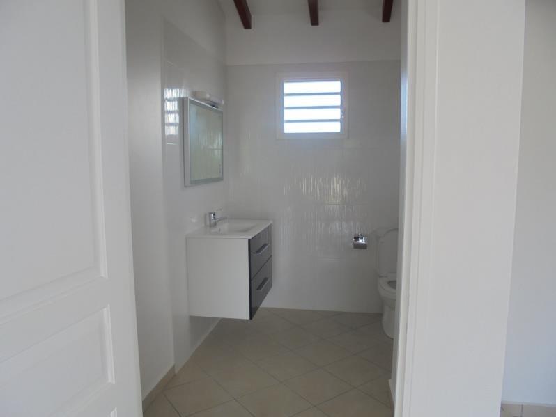 Rental house / villa Saint francois 1200€ CC - Picture 6
