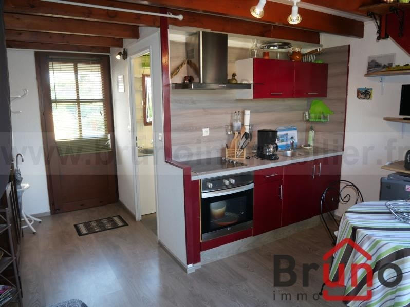 Verkoop  huis Le crotoy 129800€ - Foto 4