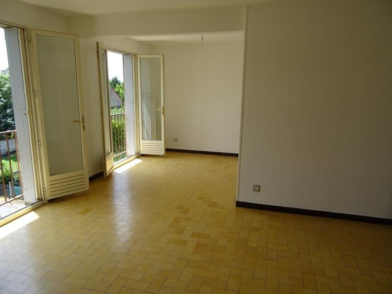 Sale apartment Moulins 81000€ - Picture 2