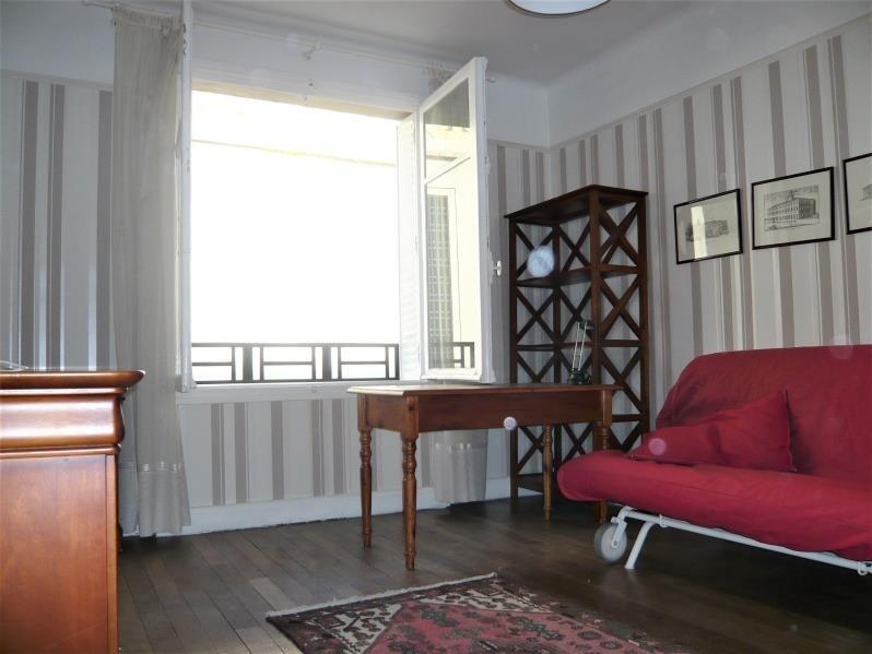 Rental apartment Paris 7ème 1135€ CC - Picture 4