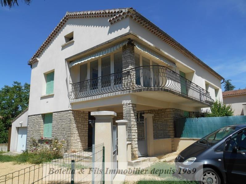 Verkoop  huis St paulet de caisson 234540€ - Foto 1