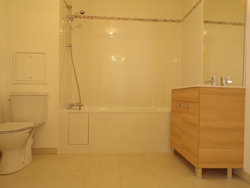 Alquiler  apartamento Montigny le bretonneux 890€ CC - Fotografía 4