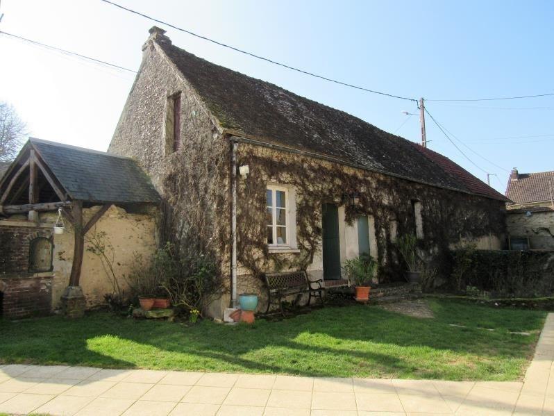 Revenda casa Bueil 256000€ - Fotografia 2