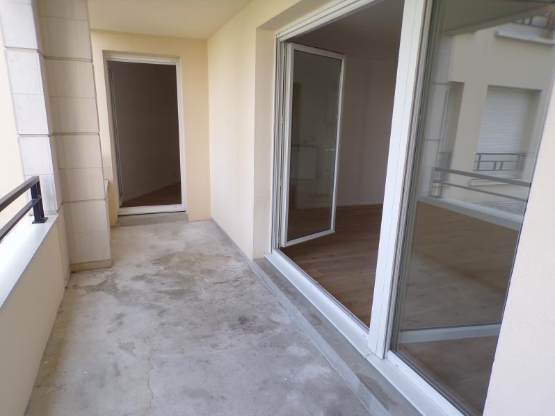 Sale apartment Montigny le bretonneux 227850€ - Picture 8