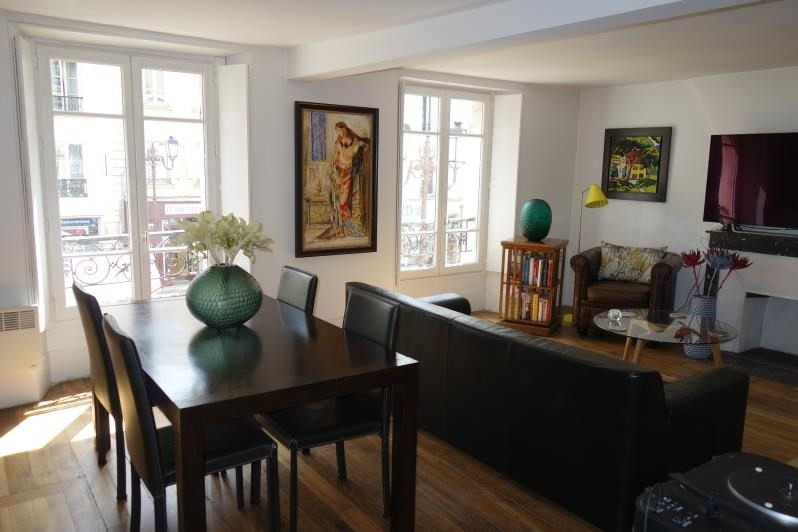Sale apartment Versailles 588 000€ - Picture 5