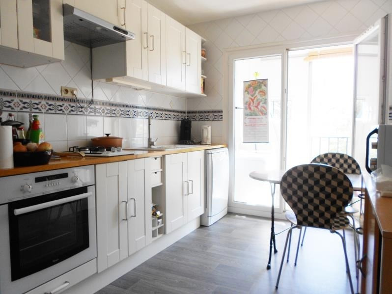 Vente appartement Nimes 121900€ - Photo 6