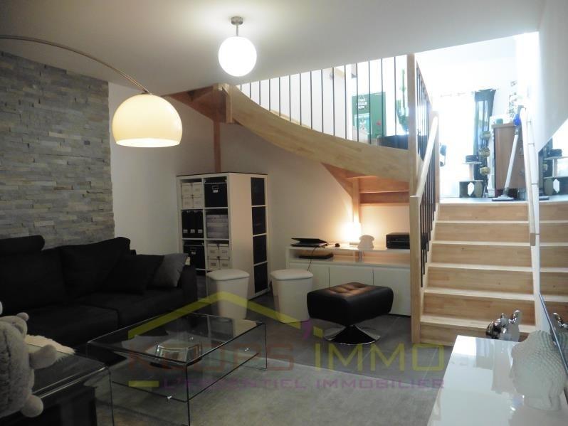 Verkoop  appartement Le cres 247000€ - Foto 2