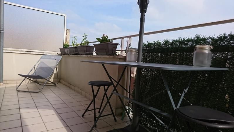 Vente appartement Villejuif 390 000€ - Photo 1