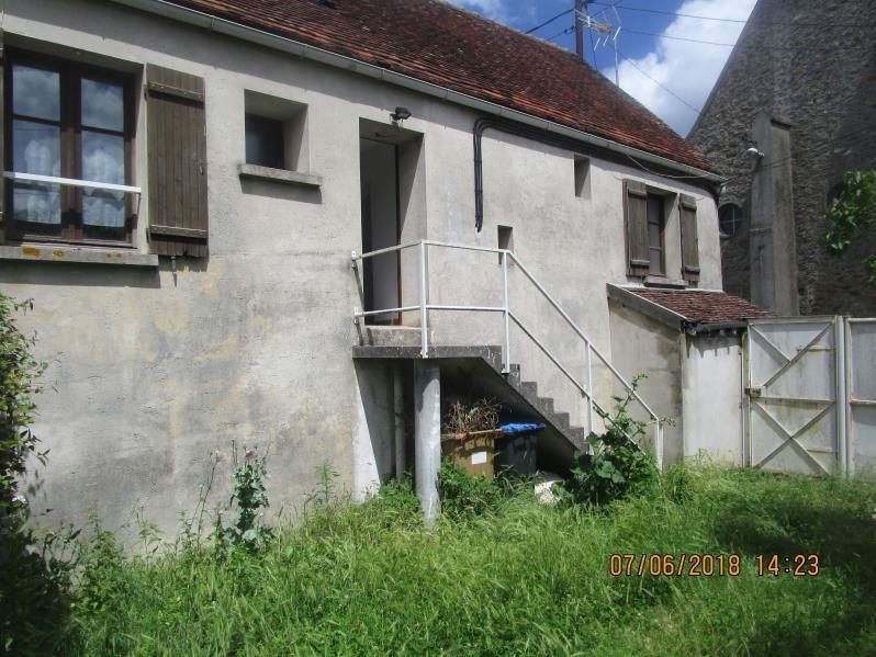 Sale building Nanteuil les meaux 243800€ - Picture 2
