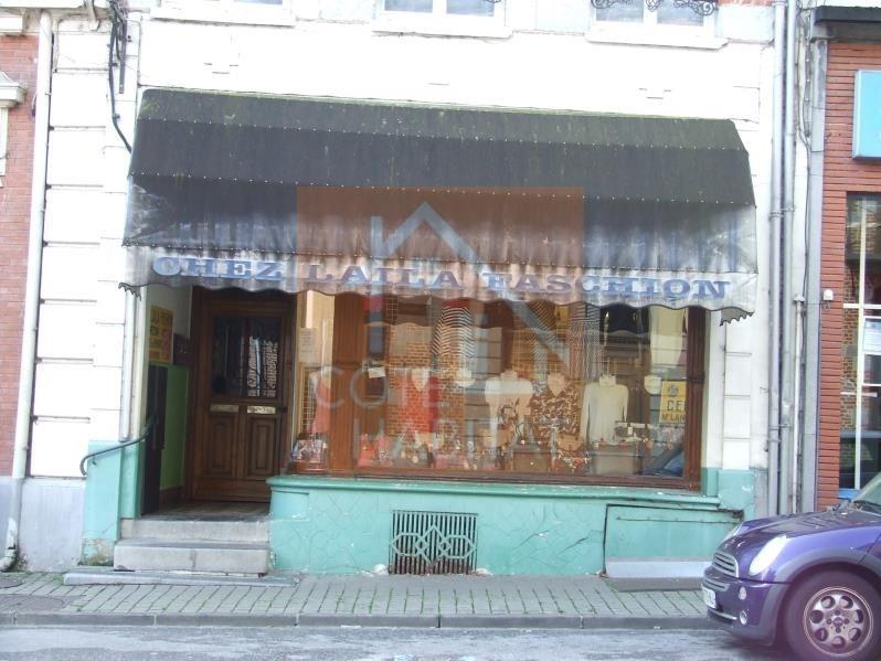 Location boutique Avesnes sur helpe 37€ HT/HC - Photo 2