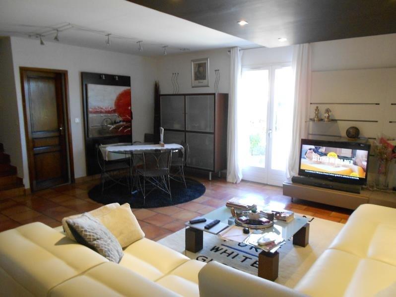 Vente maison / villa Milhaud 346500€ - Photo 6