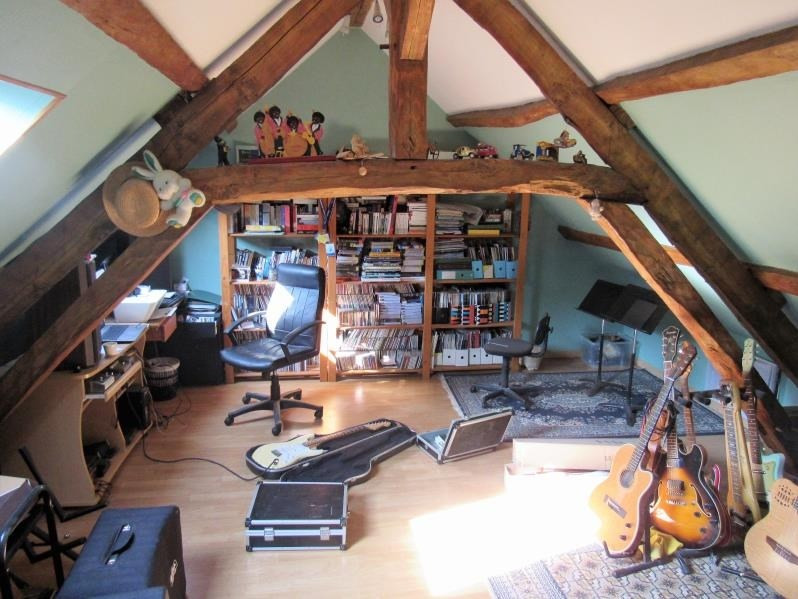 Revenda casa Bueil 256000€ - Fotografia 9