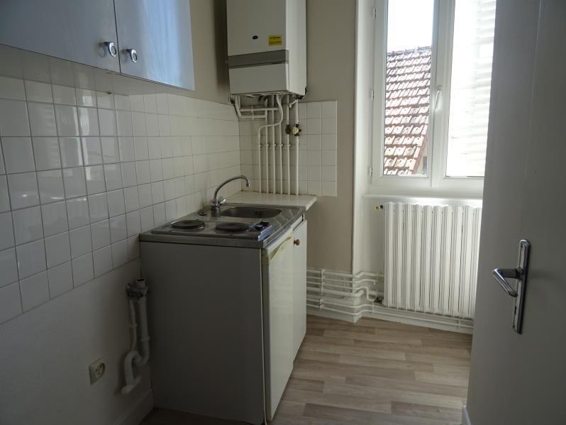 Location appartement Moulins 220€ CC - Photo 4