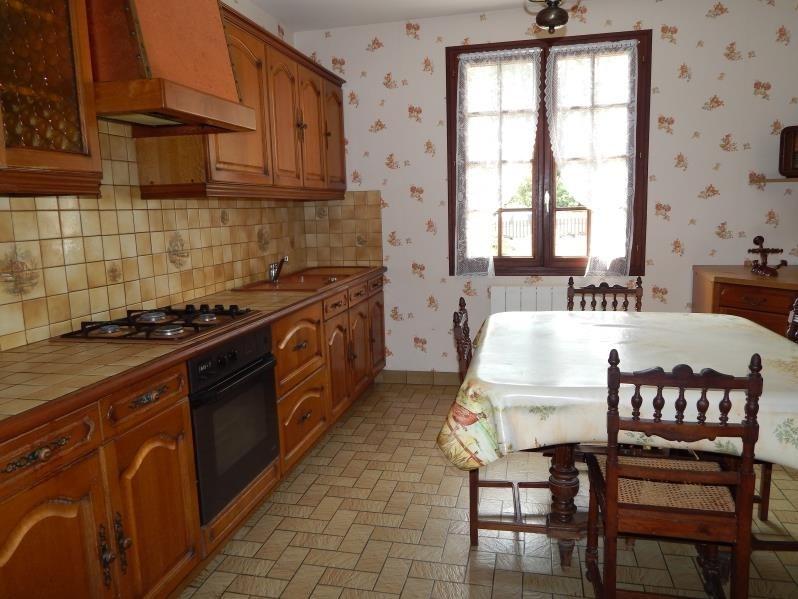 Sale house / villa Vendome 170000€ - Picture 4