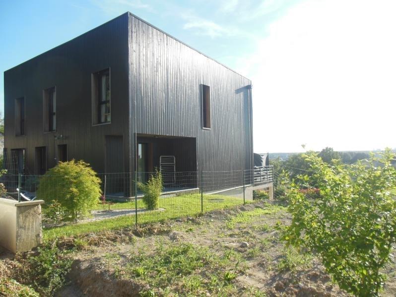Sale house / villa Amfreville la mi voie 374000€ - Picture 1