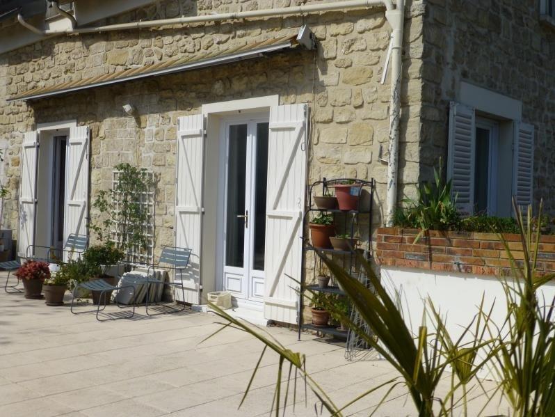 Revenda apartamento Villennes sur seine 525000€ - Fotografia 2