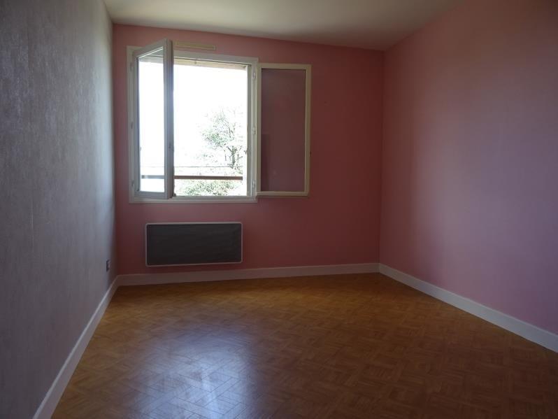 Sale apartment Moulins 81000€ - Picture 5