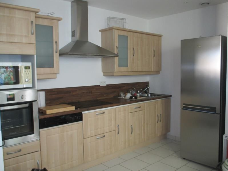 Vente appartement Troyes 155000€ - Photo 4