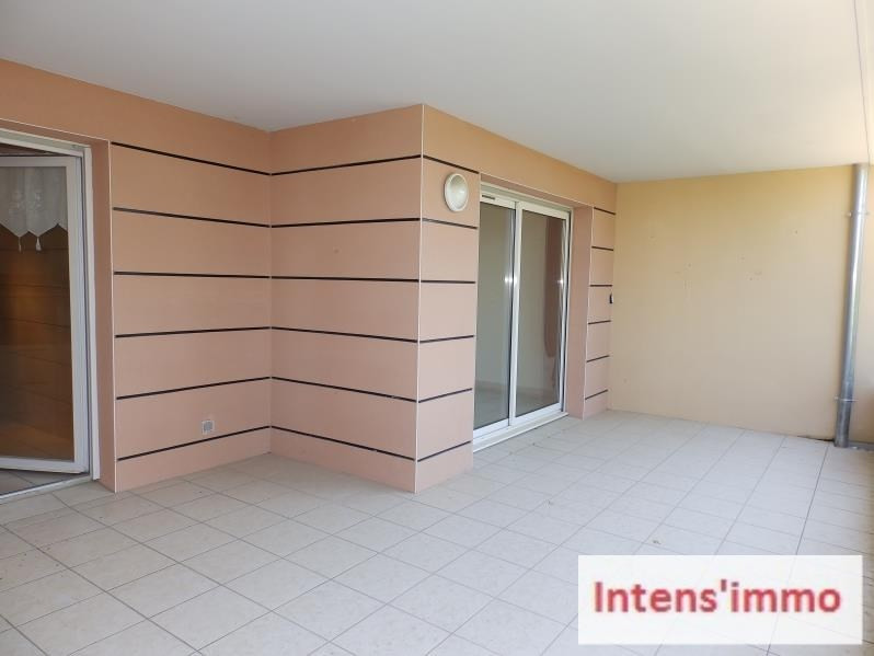 Sale apartment St paul les romans 199000€ - Picture 4