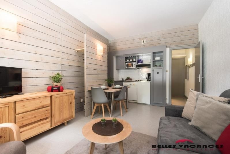 Investment property apartment St lary soulan 70000€ - Picture 4
