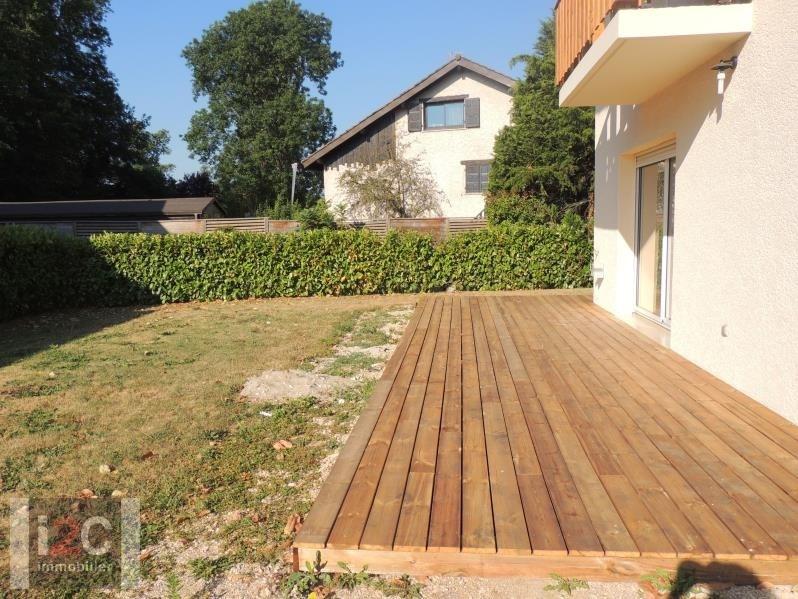 Sale house / villa Ornex 530000€ - Picture 9