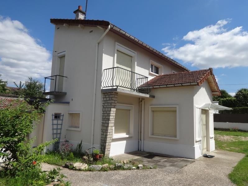 Vente maison / villa Bonnieres sur seine 184000€ - Photo 1