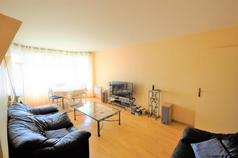 Vente appartement Asnieres sur seine 487 000€ - Photo 4