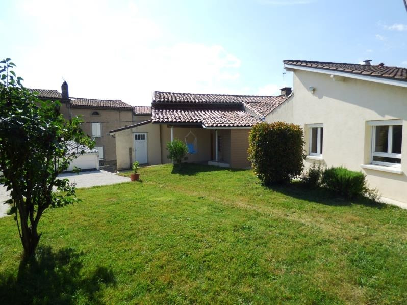 Sale house / villa Proche de mazamet 185000€ - Picture 1