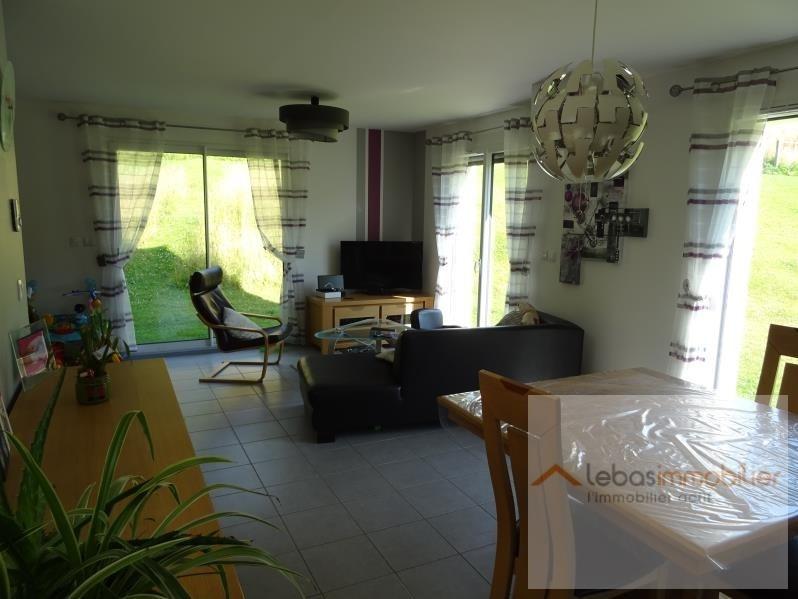 Vente maison / villa Yvetot 240000€ - Photo 3