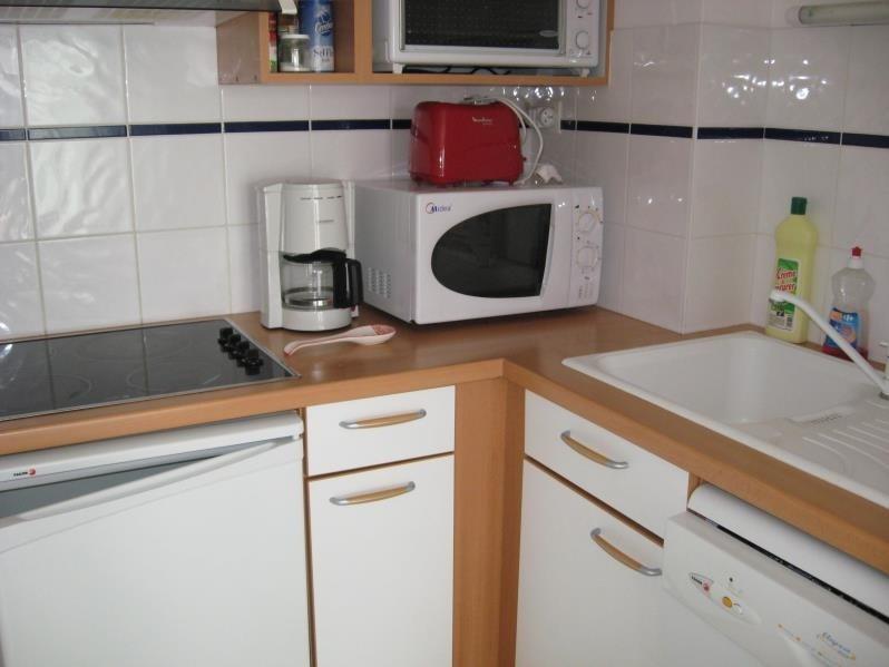 Vente appartement Vaux sur mer 149000€ - Photo 3