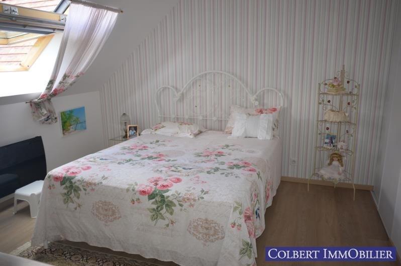 Vente maison / villa St georges sur baulche 277000€ - Photo 7
