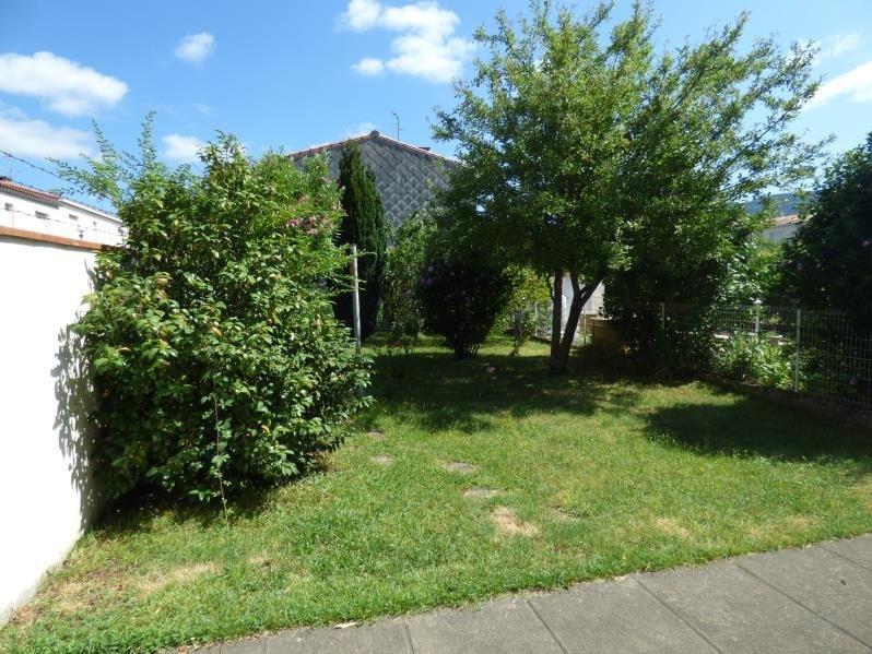 Sale house / villa Aussillon 90000€ - Picture 2