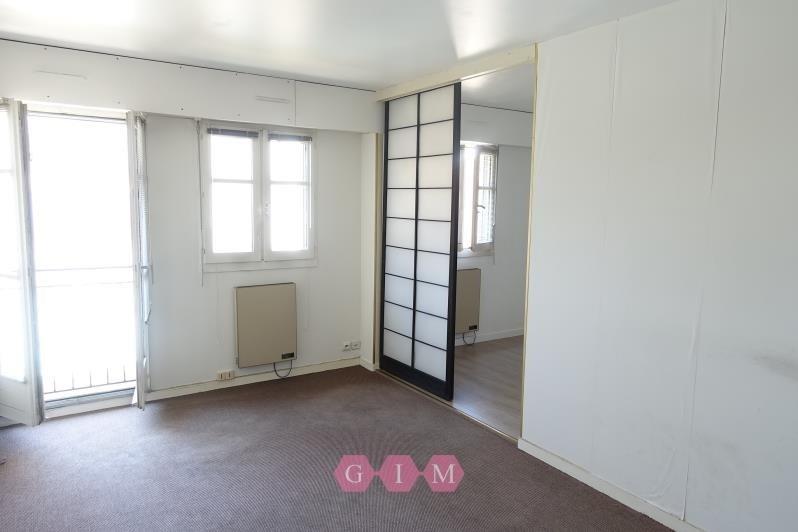 Rental empty room/storage Poissy 880€ CC - Picture 1