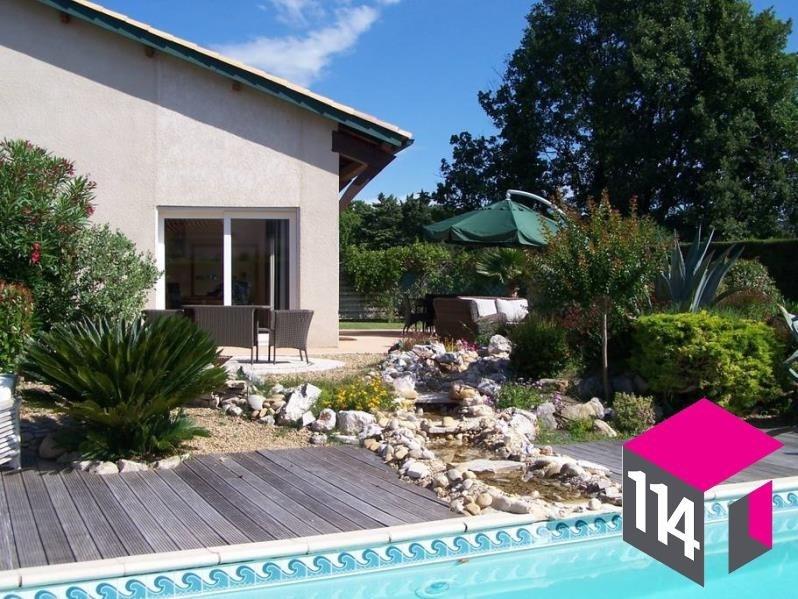 Location maison / villa Baillargues 2500€ CC - Photo 11
