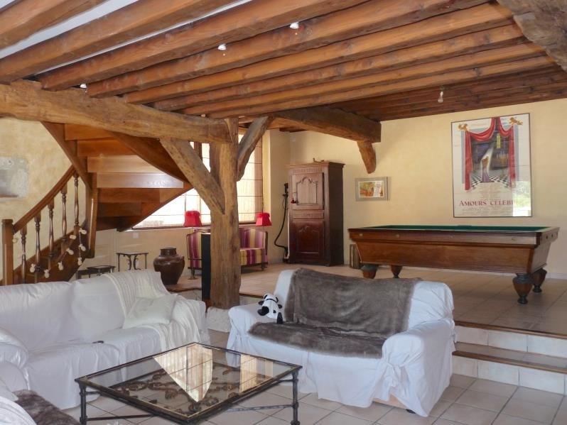 Deluxe sale house / villa Agen 588000€ - Picture 2