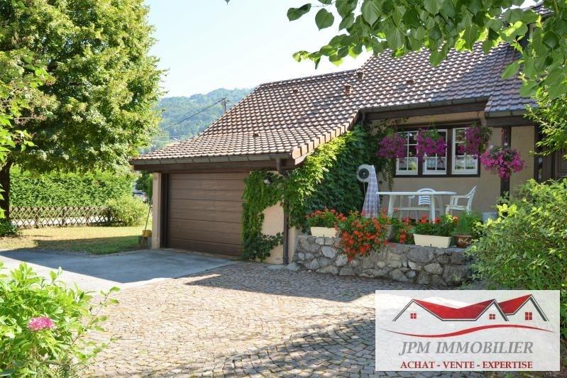 Venta  casa Cluses 350000€ - Fotografía 3
