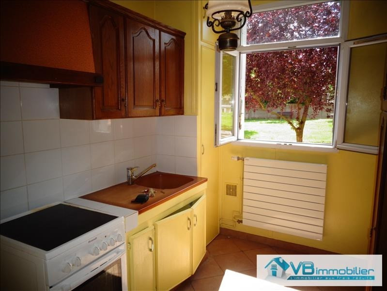 Vente appartement Savigny sur orge 188000€ - Photo 3