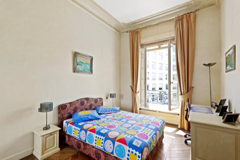 Immobile residenziali di prestigio appartamento Paris 8ème 4200000€ - Fotografia 13