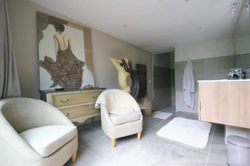 Sale loft/workshop/open plan Thomery 314000€ - Picture 4