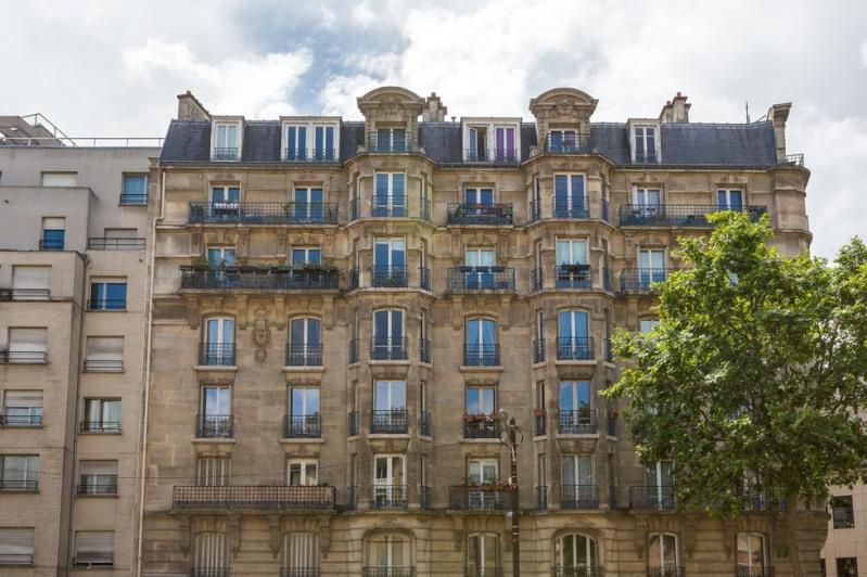Sale apartment Paris 18ème 585000€ - Picture 8