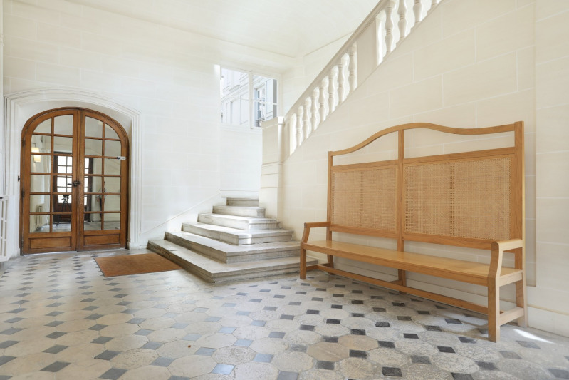 Deluxe sale apartment Paris 6ème 1420000€ - Picture 10