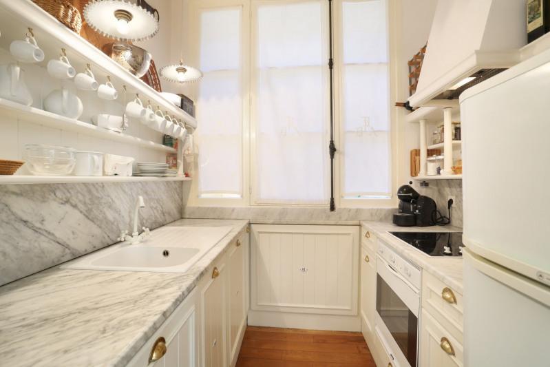Immobile residenziali di prestigio appartamento Paris 6ème 1750000€ - Fotografia 9