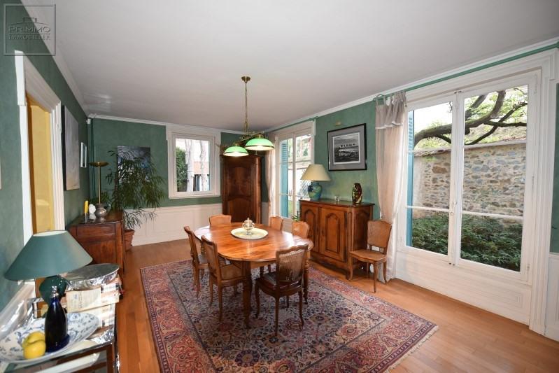 Vente de prestige maison / villa Arbresle (l') 580000€ - Photo 17