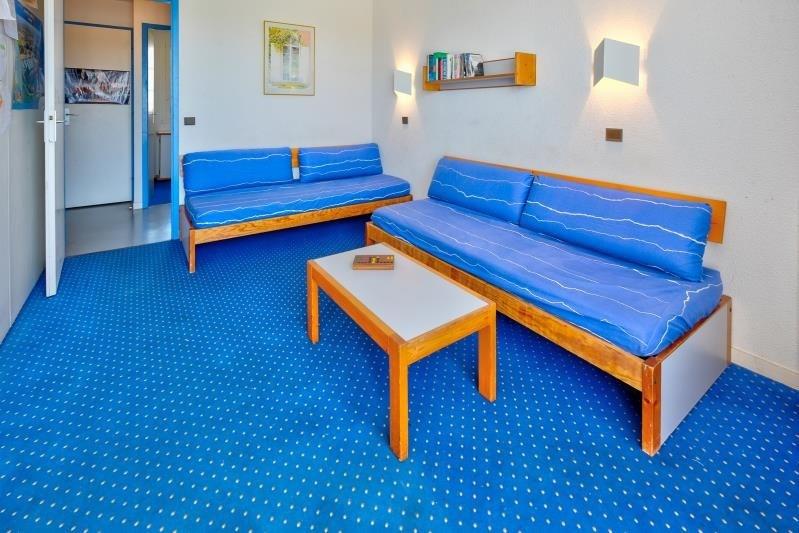 Revenda apartamento Talmont st hilaire 109600€ - Fotografia 2