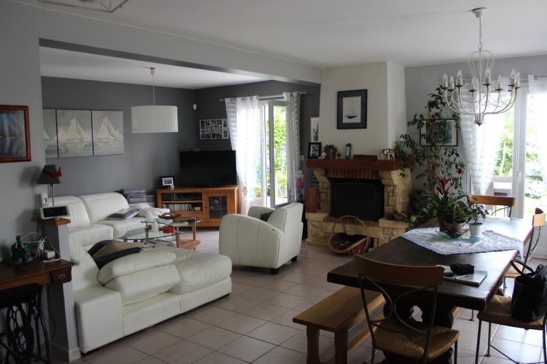 Sale house / villa Vignely 465000€ - Picture 2
