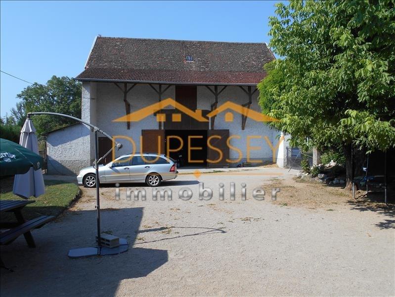 Vente maison / villa Les avenieres 229000€ - Photo 3