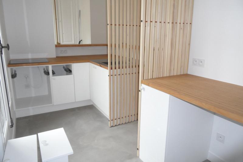 Rental apartment Paris 1er 2525€ CC - Picture 5