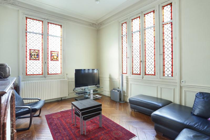 Verkauf von luxusobjekt ville Asnières-sur-seine 2650000€ - Fotografie 5